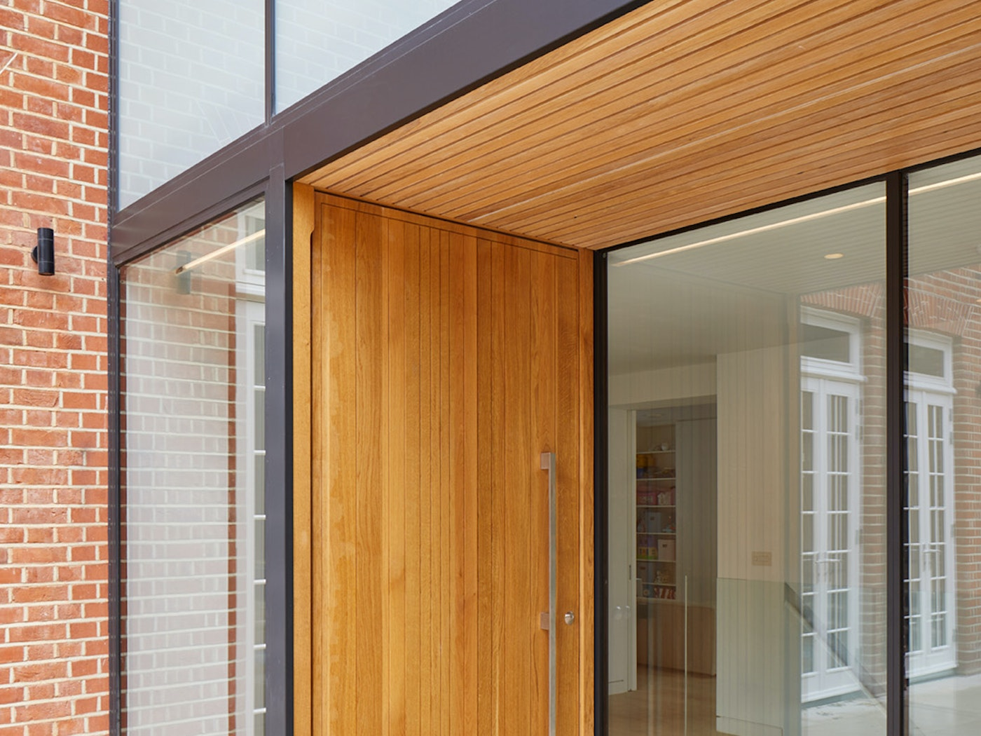 fitting doors architectural glazing 4