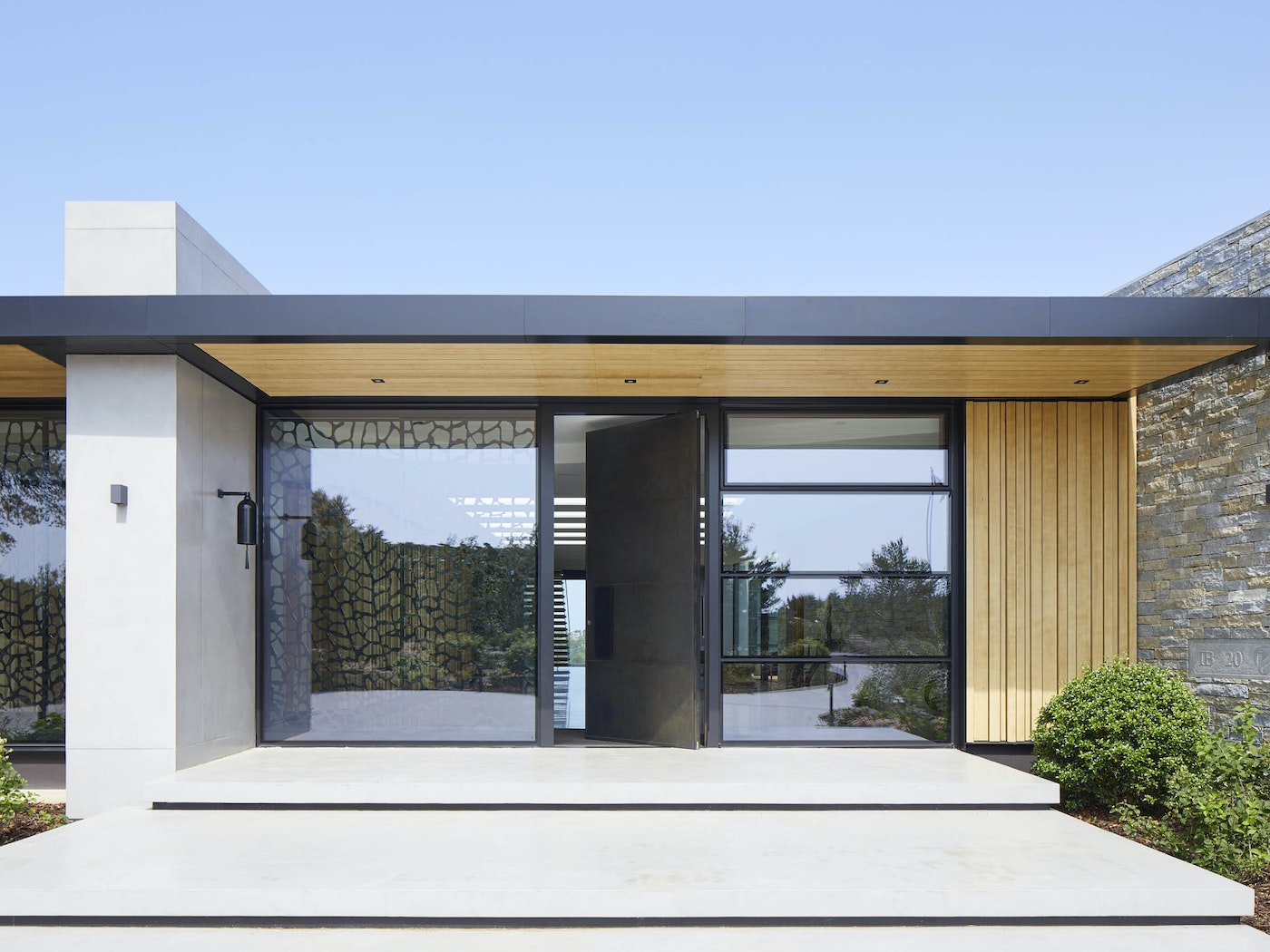 fitting doors architectural glazing 7