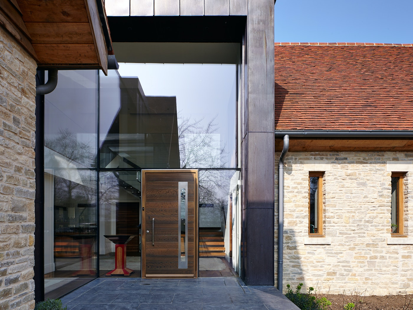 fitting doors architectural glazing 8