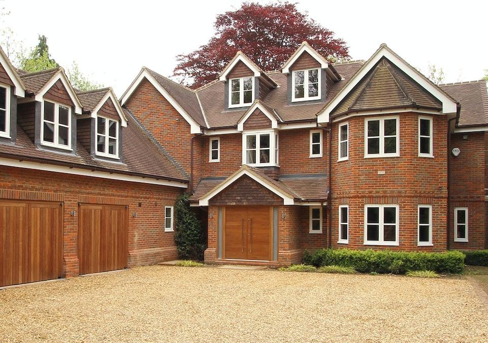 front door ideas for brick houses blog header