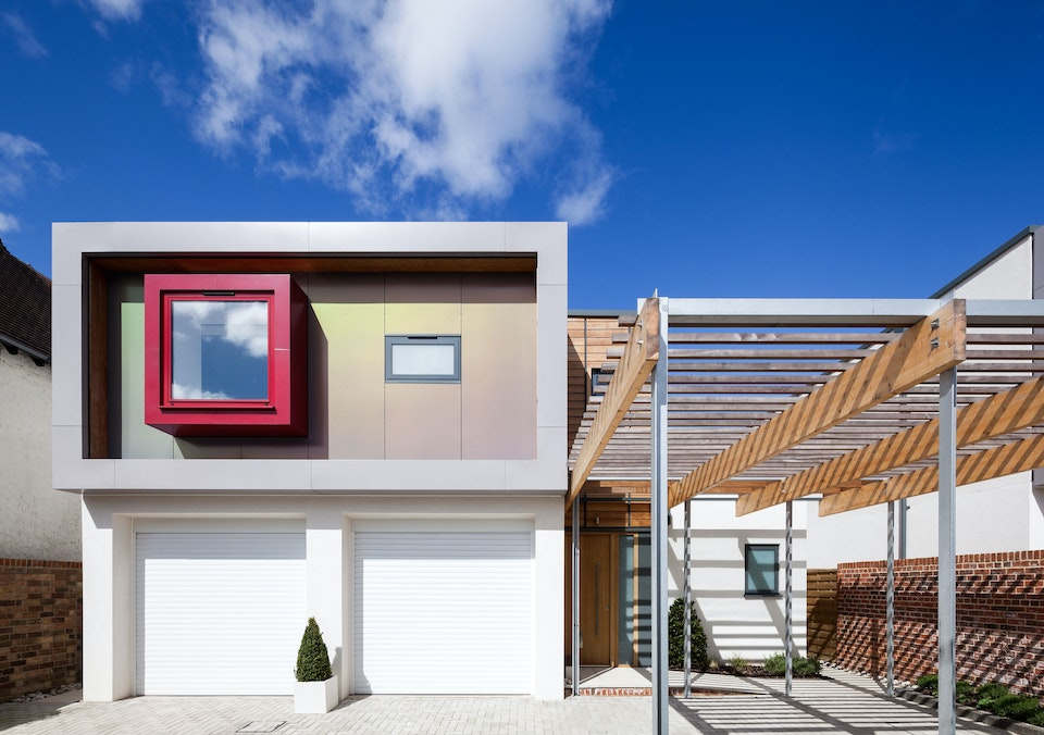 doors in contemporary houses thumbnail