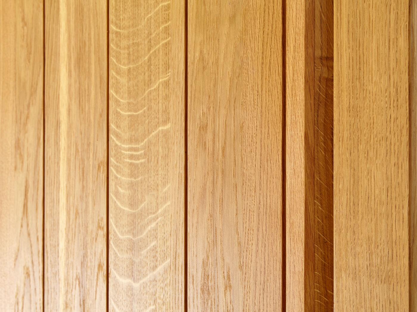 The Porto front door is made from beautiful european oak