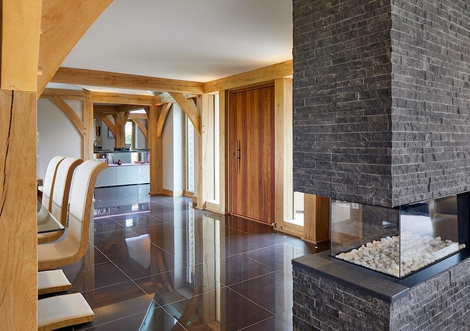 doors in traditional houses oak 8