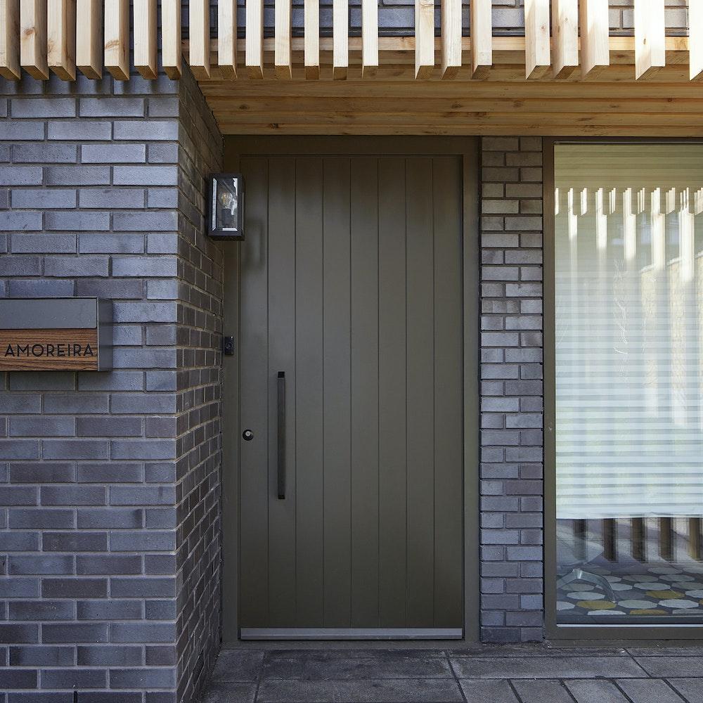 porto painted door developer package urban front
