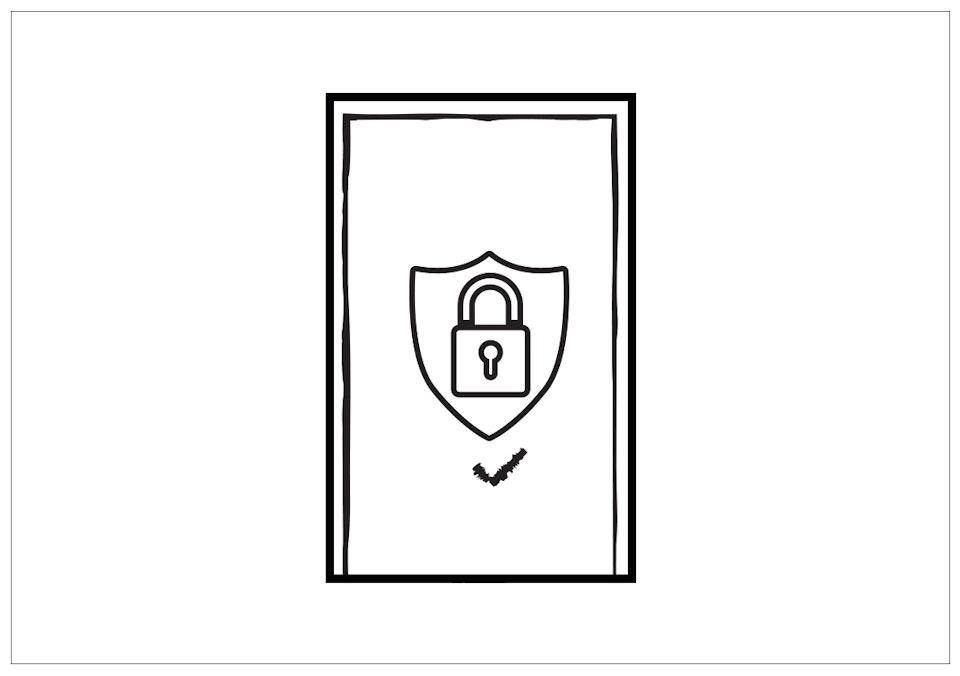 door security icon v2
