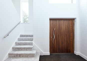 Contemporary front doors | Front doors UK | Urban Front