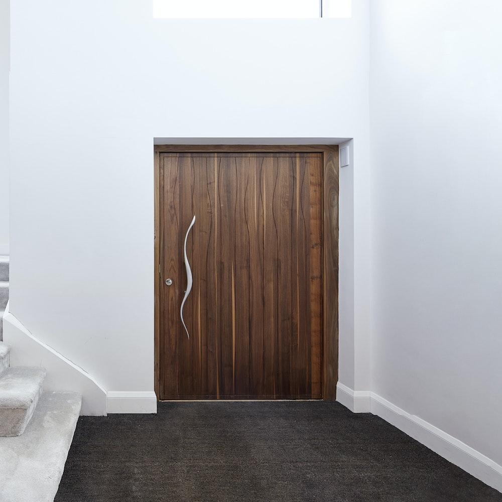 Contemporary front doors | Front doors UK | Urban Front