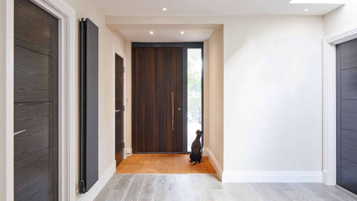 contemporary front doors Urban Front