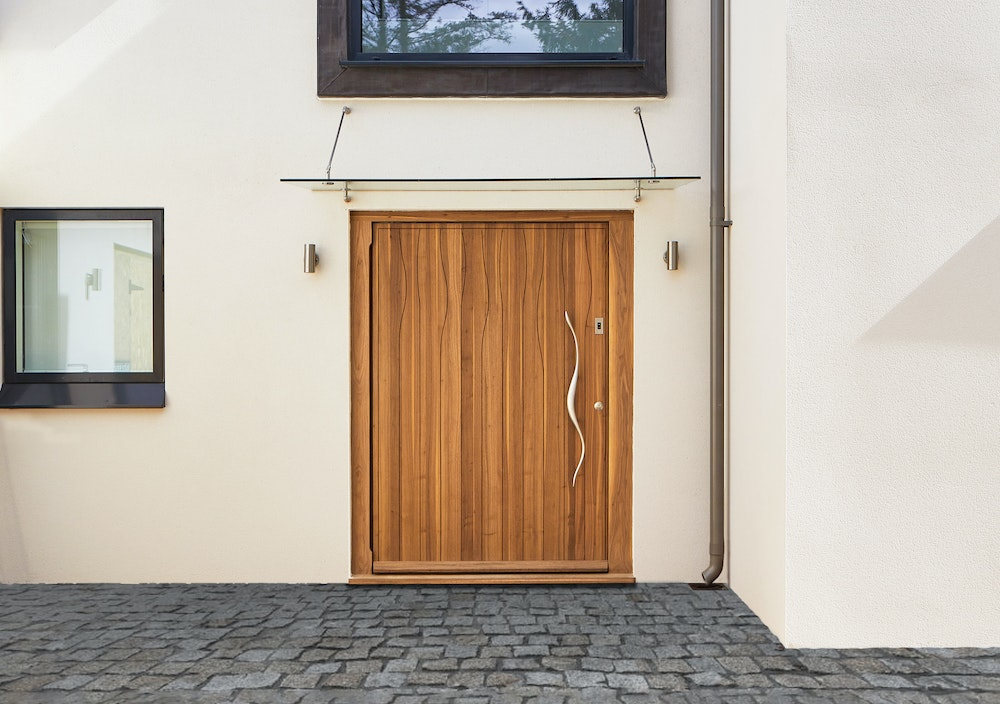 Front doors | Entrance doors | Urban Front