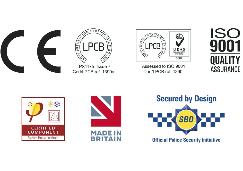 accreditations new