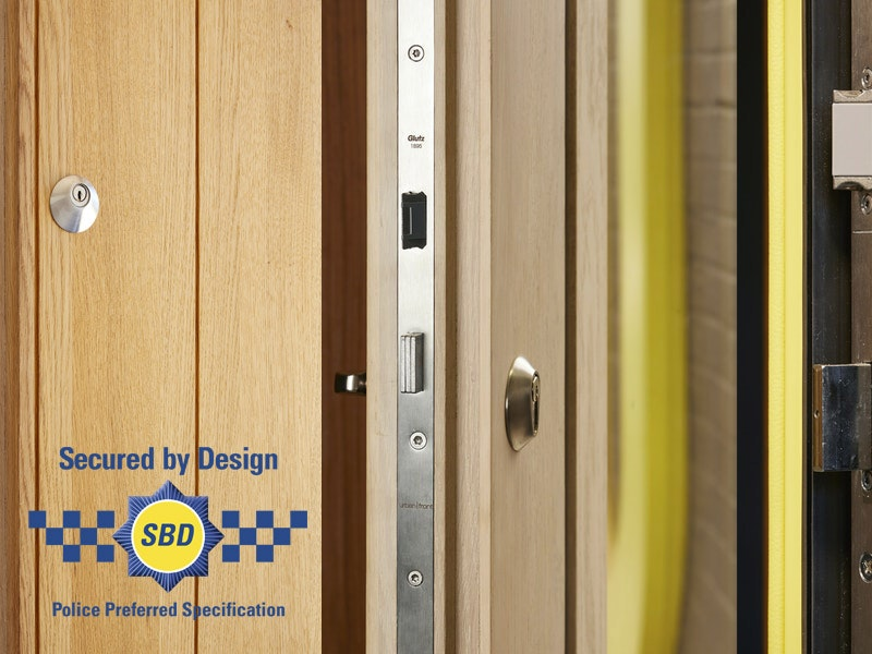 secured by design police preffered spec