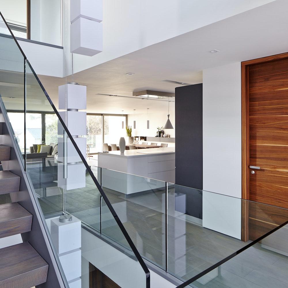 Luxury internal doors - timber doors   Urban Front
