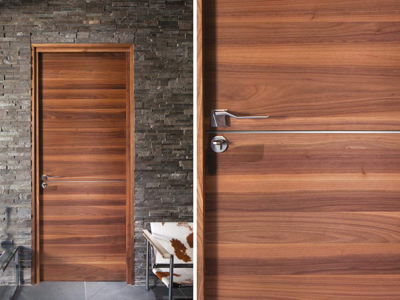 rust internal door | urban front