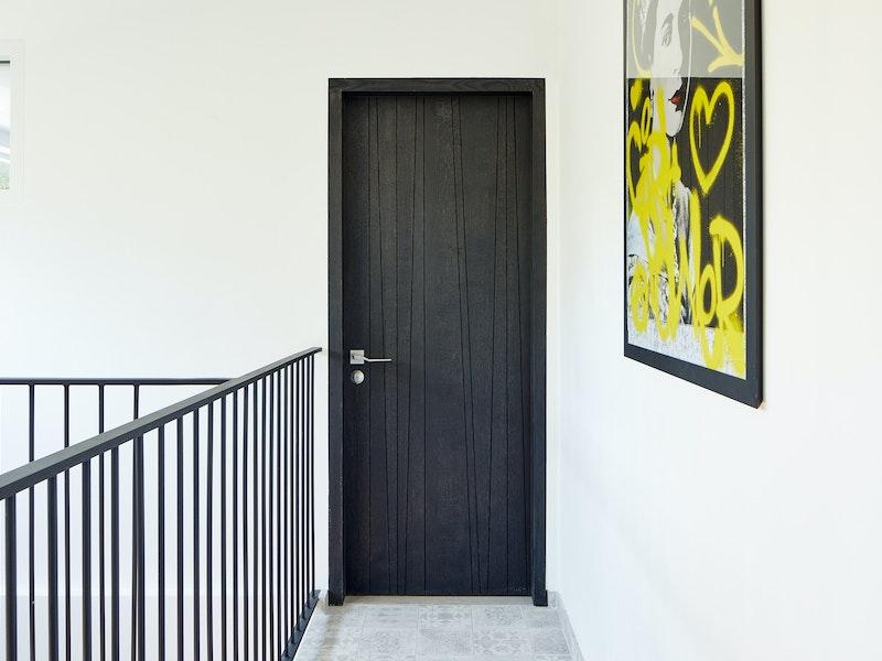 milano v | internal door