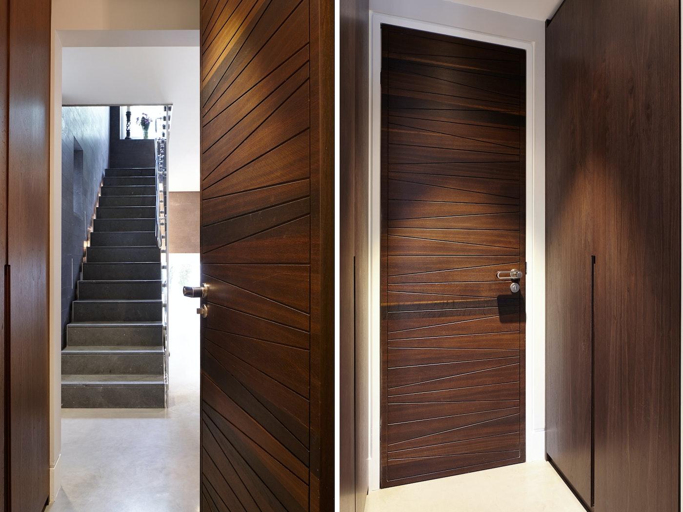 Milano Internal door | Urban Front