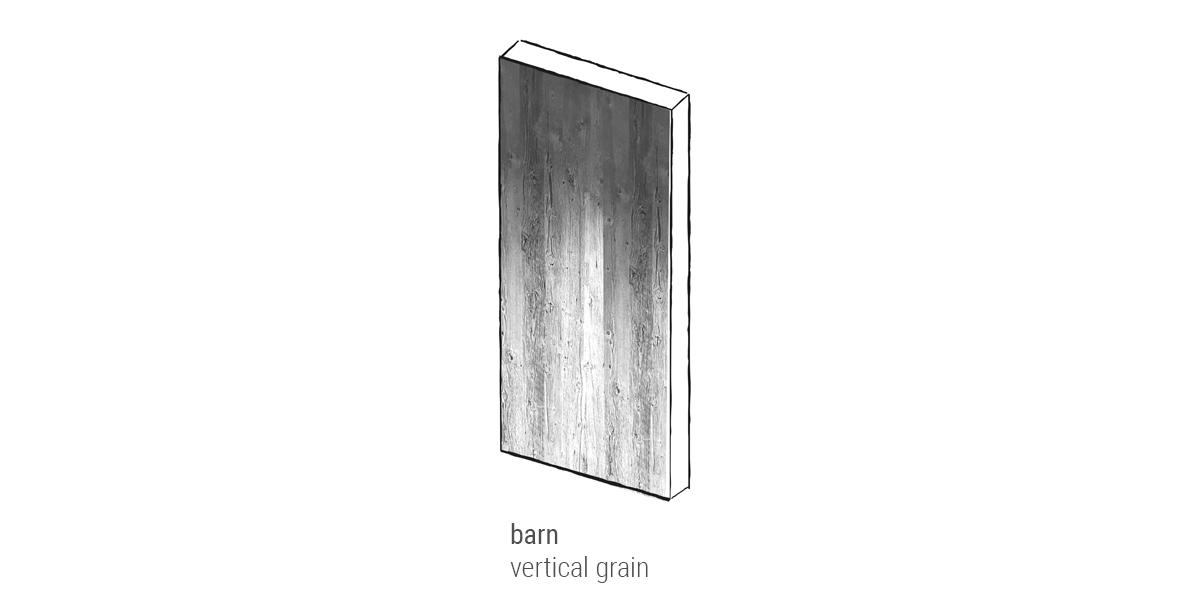 barn front door options Urban Front 2