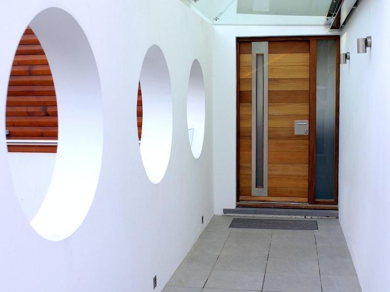 Sorrento Front Door | Urban Front