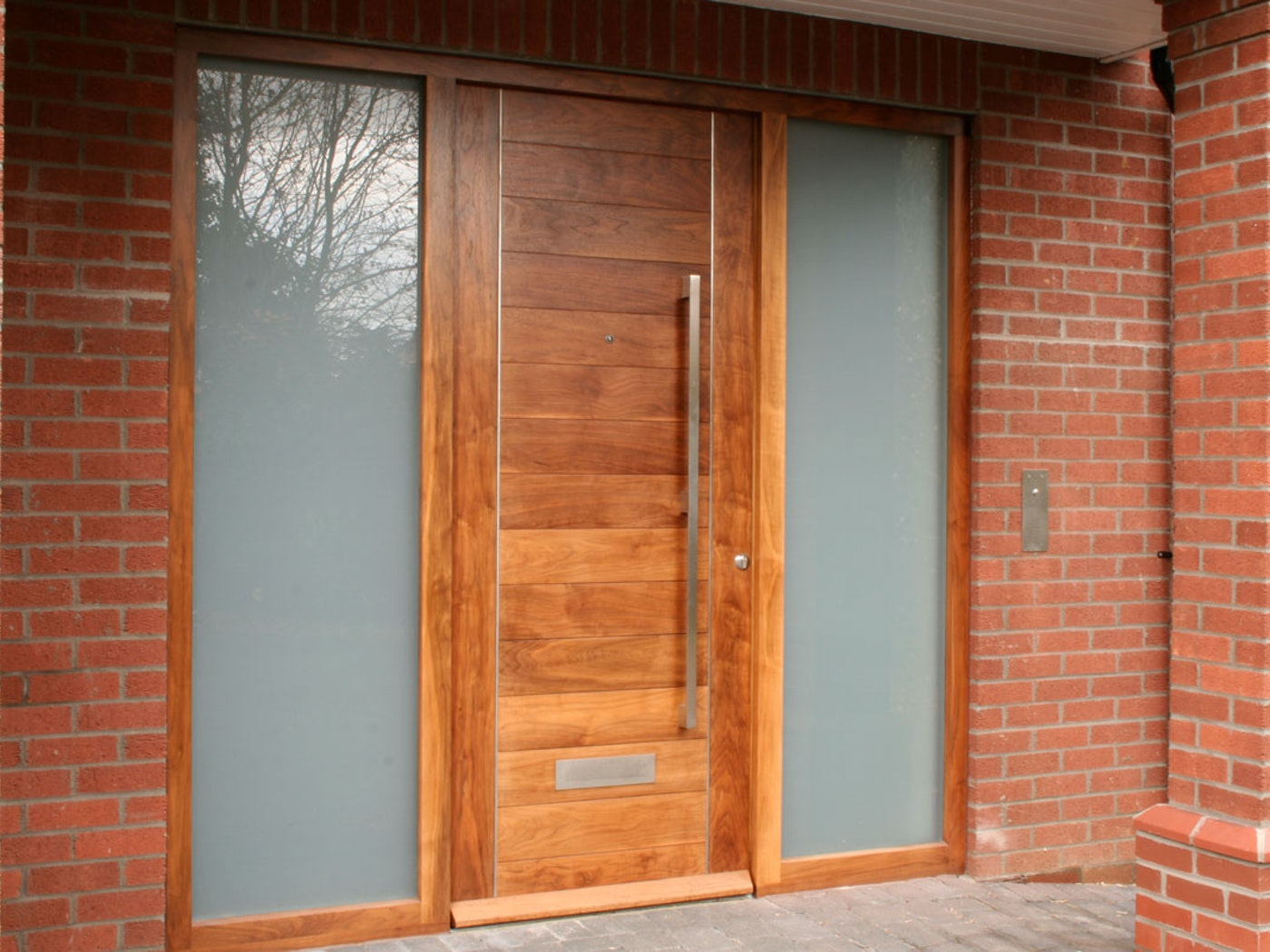 Oslo design front door