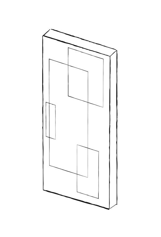 bespoke front door design