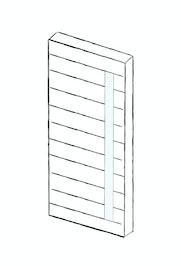 Contemporary front doors - Terano | Urban Front