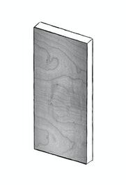 raw front door design