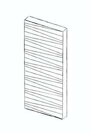 milan front door design