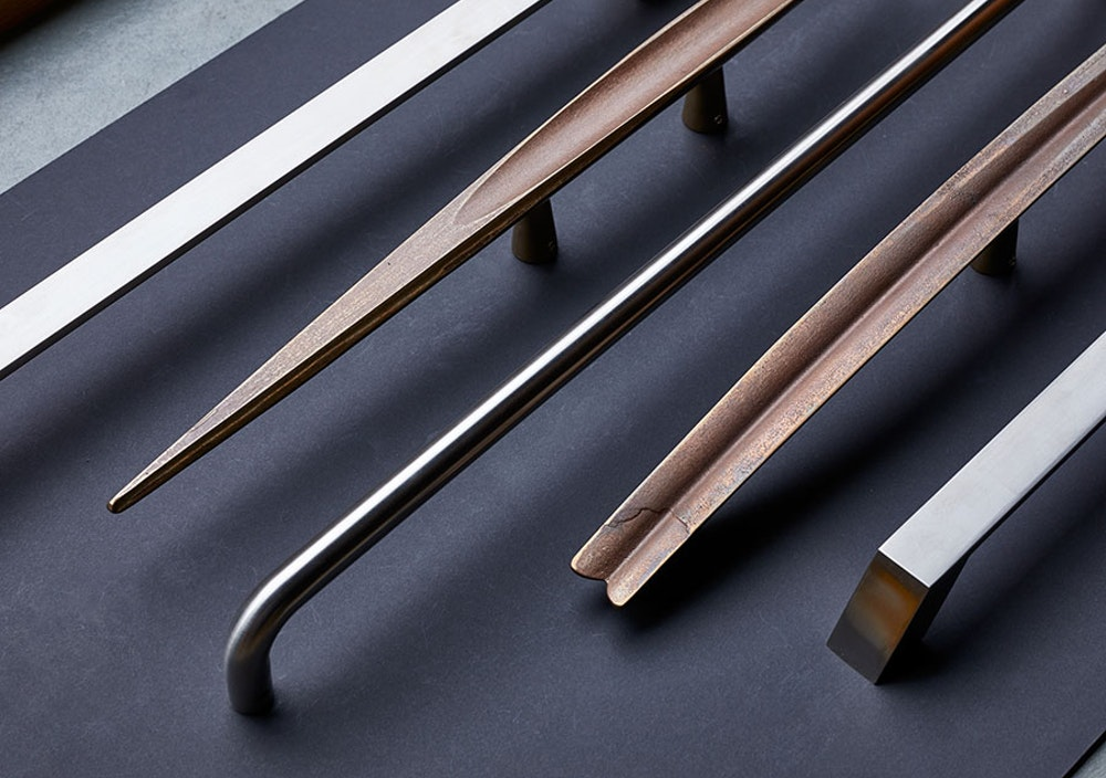 Door accessories Urban Front