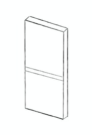 rust internal door design