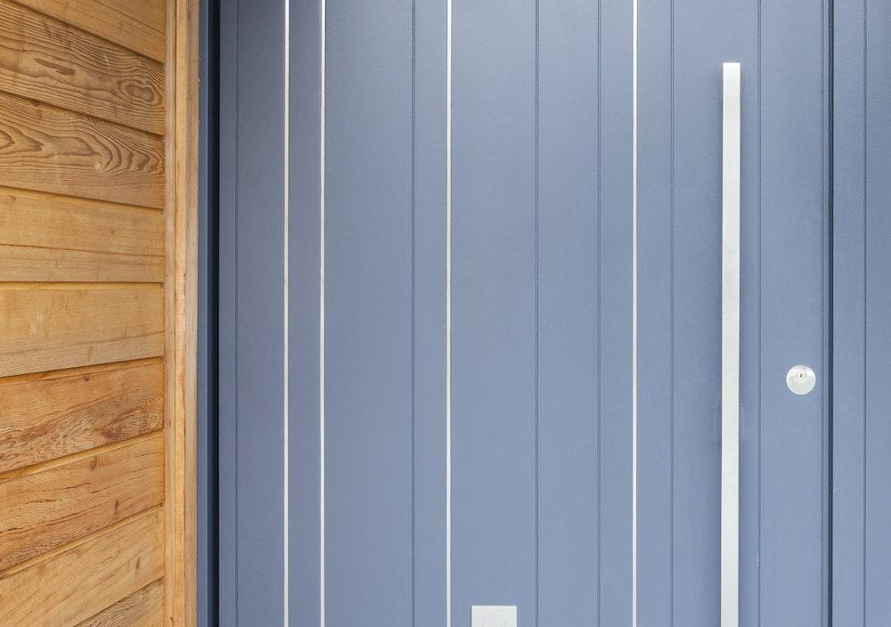 anthracite doors