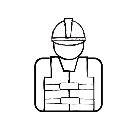 trade customers icon