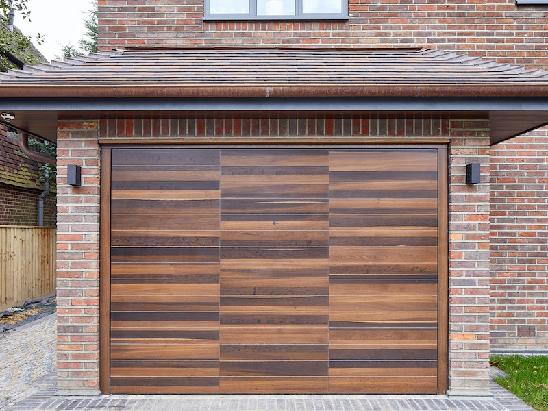 Terano and Parma Garage Door4