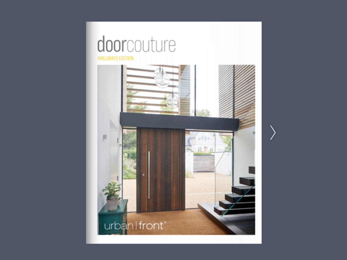 door couture hallway ideas online magazine