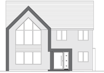 how to measure for a new front door Urban Front