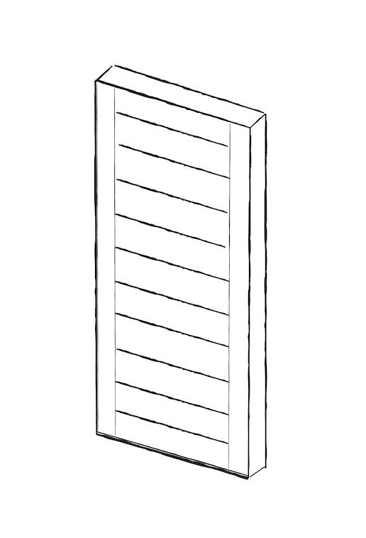 oslo front door design