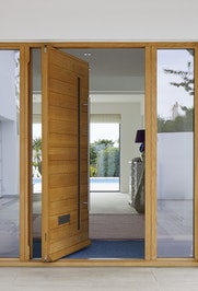 pivot doors Urban Front v3
