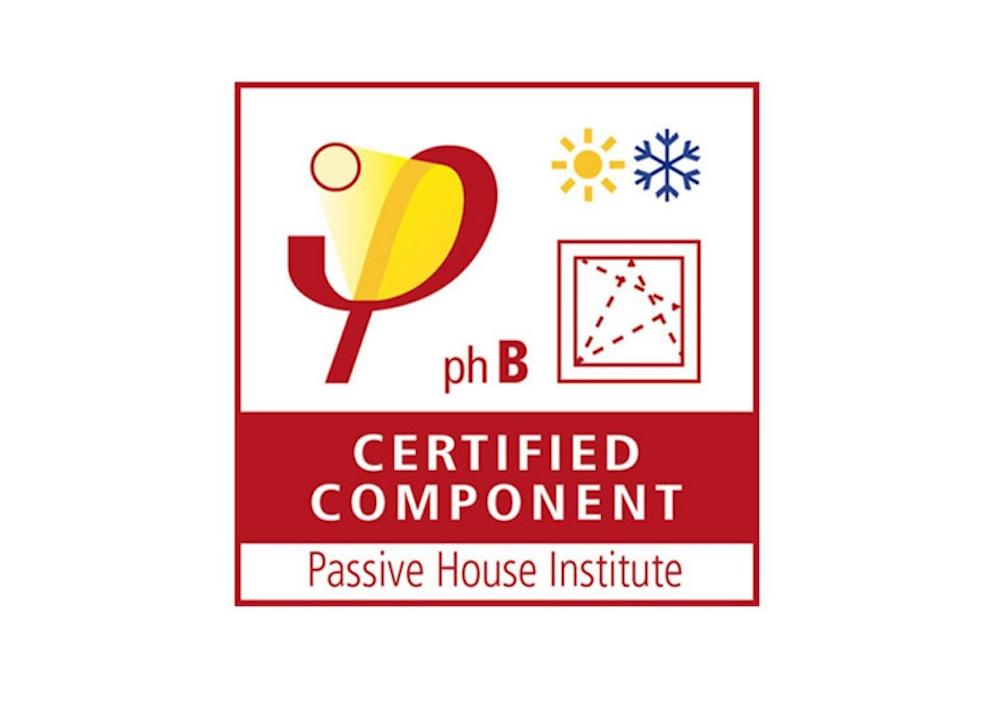 Passivhaus certificate thumbnail