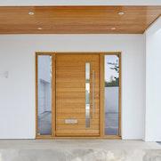 door configurations