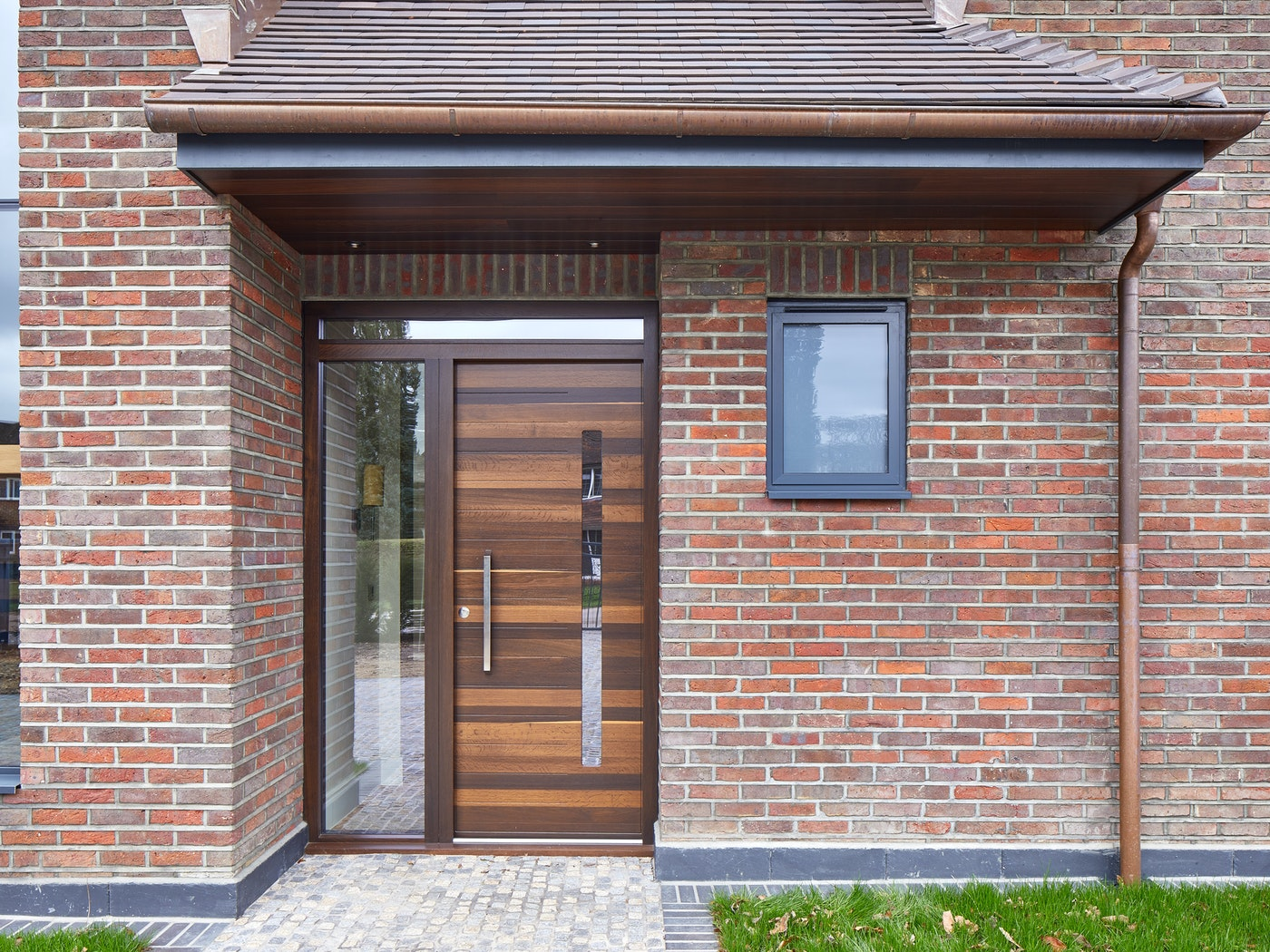 door configurations Urban front 20