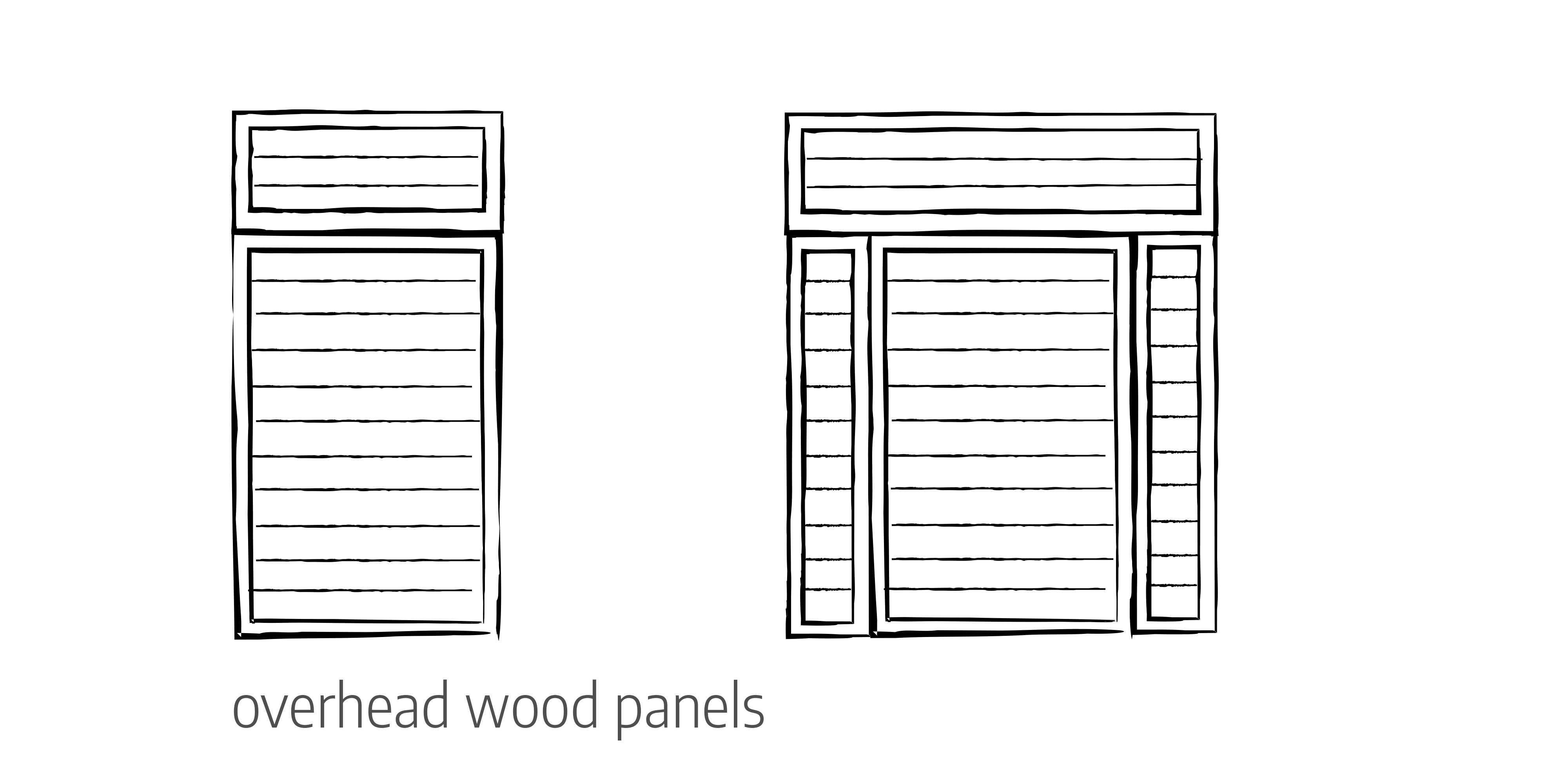 door configurations Urban front 27