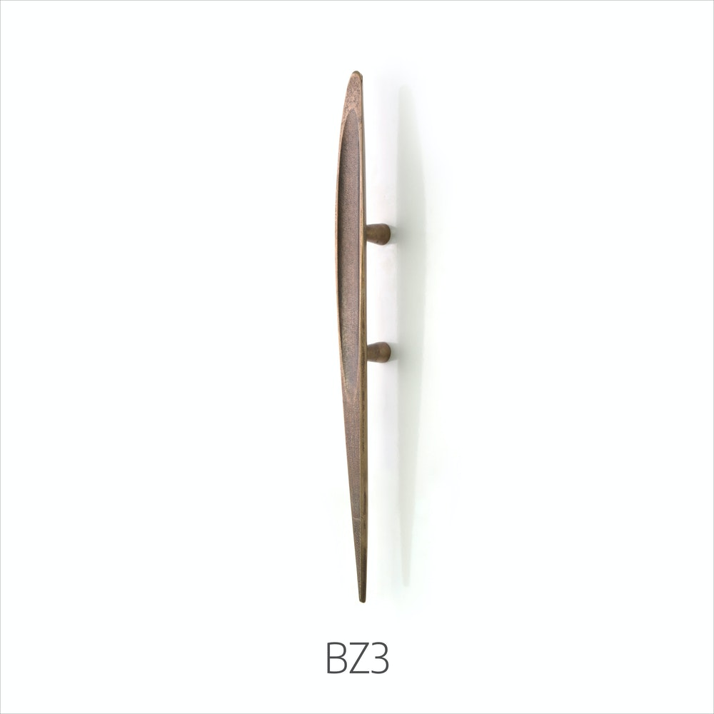 bronze door handles Urban Front 4