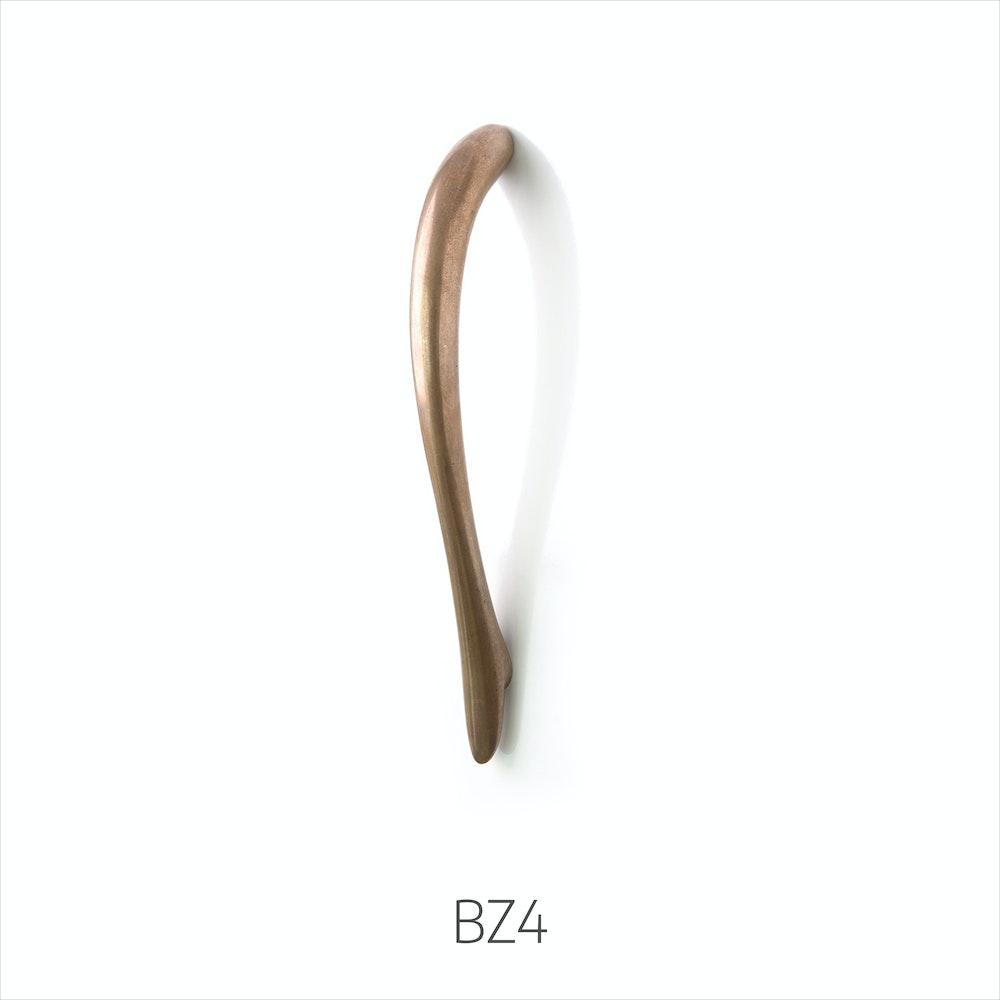 bronze door handles Urban Front BZ4