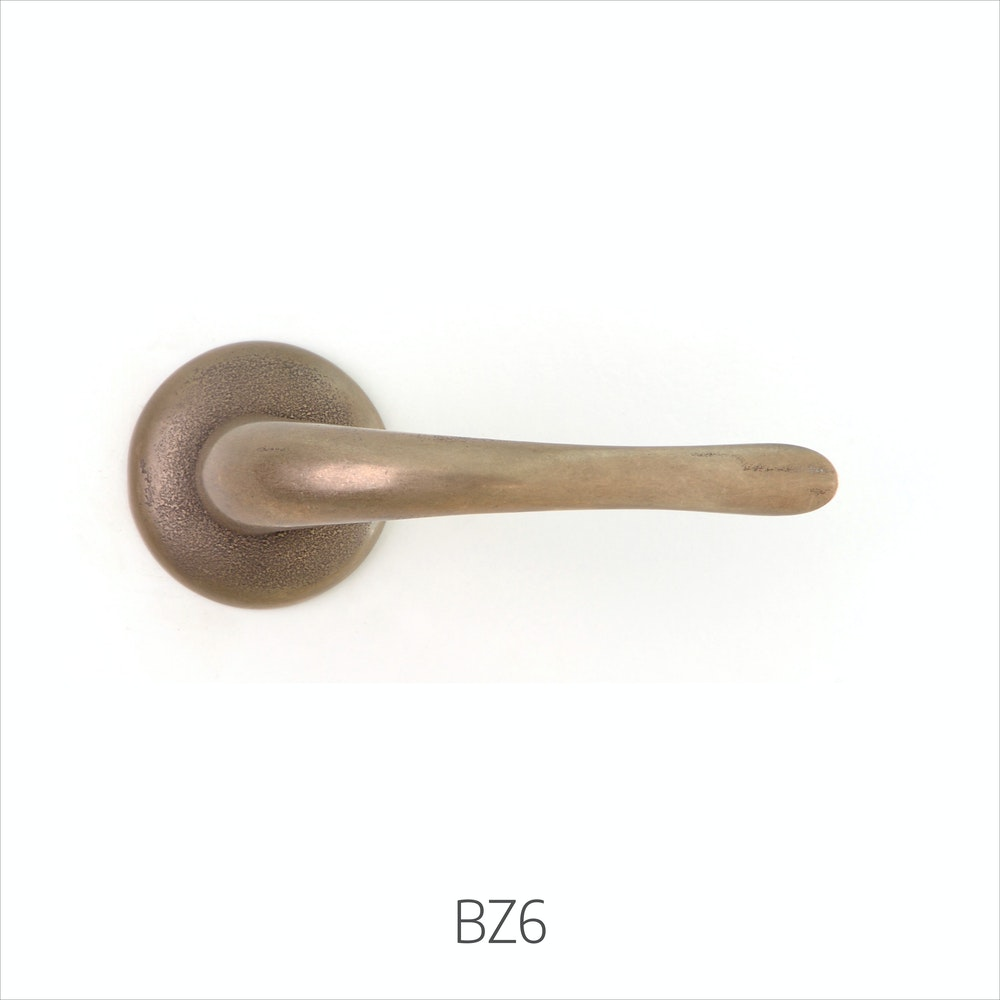 bronze door handles Urban Front 6