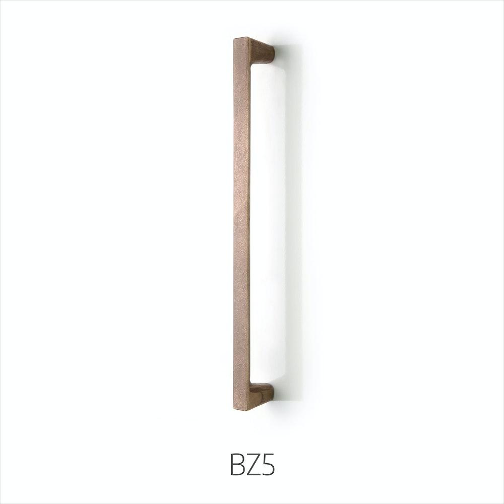 bronze door handles Urban Front BZ5