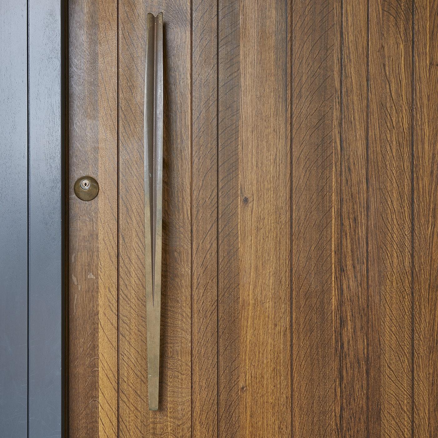 bz2 on door