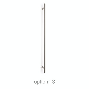 handles stainless steel door Urban Front option 13
