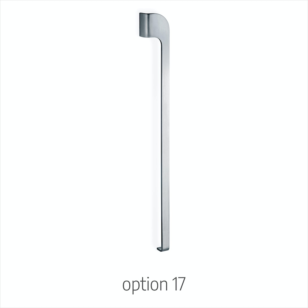 stainless steel door handles Urban Front 28