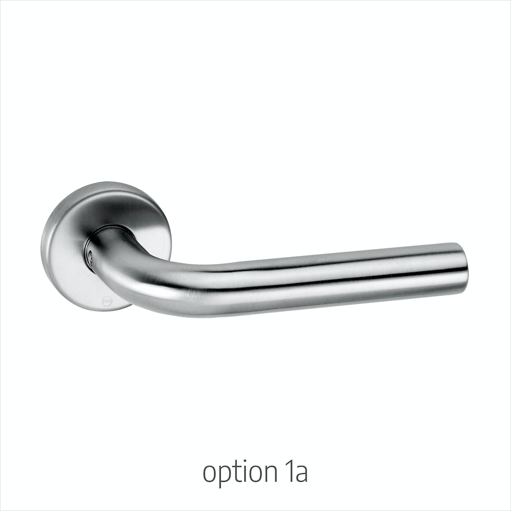 stainless steel door handles Urban Front 4