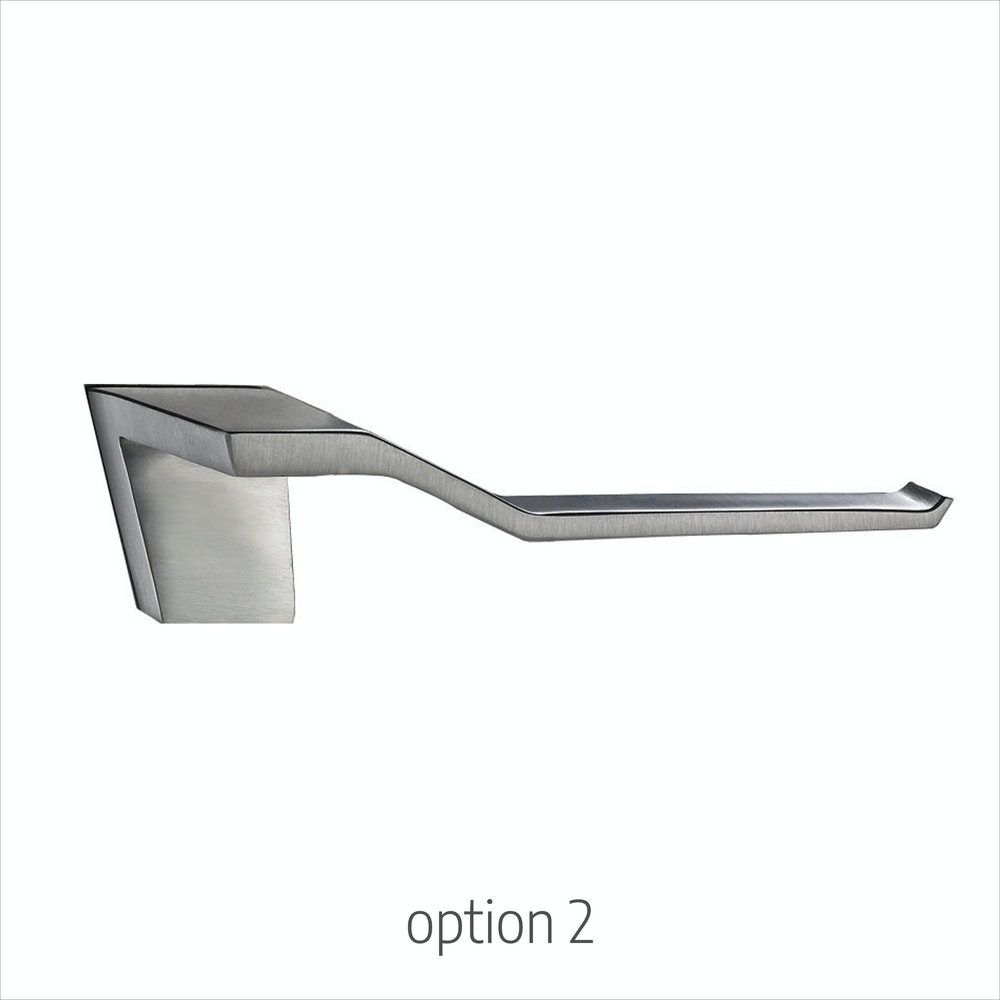 stainless steel door handles Urban Front 6
