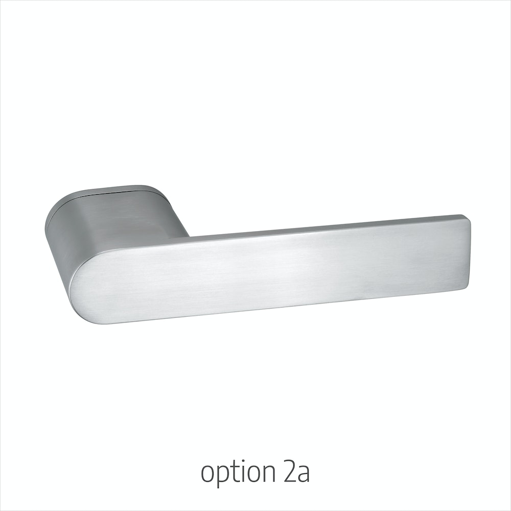 stainless steel door handles Urban Front 7 v2