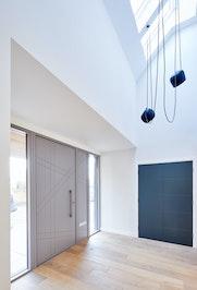 front internal door specifications urban front